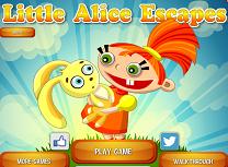 Evadarea lui Alice