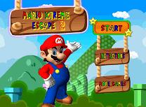 Evadarea lui Mario