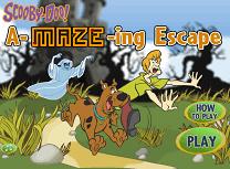 Evadarea lui Scooby Doo 2