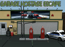 Evadeaza din Garaj