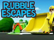Evadeaza cu Rubble