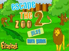 Evadeaza de la Zoo