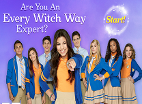 Expert Every Witch Way