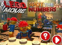 Filmul Lego Numere Ascunse