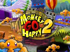 Fa Maimuta Fericita 2