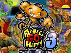 Fa Maimuta Fericita 3