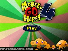 Fa Maimuta Fericita 4