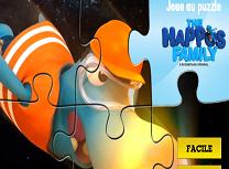 Familia Happo Puzzle