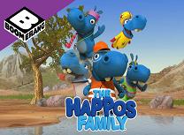 Familia Happos Gaseste Dublurile