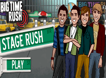 Fanii Big Time Rush