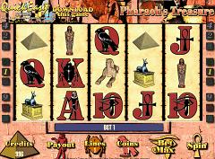Faraoni Slot