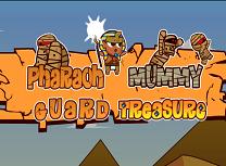 Faraonul si Mumia