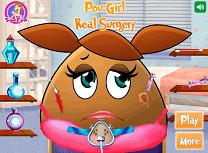 Fata Pou Operatie