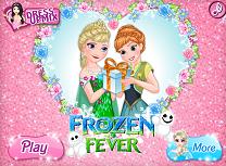 Febra Frozen