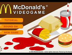 Ferma McDonalds