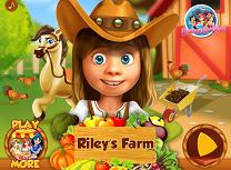Ferma lui Riley