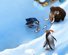 Ferme de Pinguini