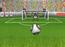 Fifa Lovituri Libere