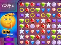 Filmul Emoji Potriveste Diamantele