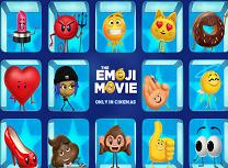 Filmul Emoji de Memorie