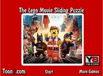 Filmul Lego Puzzle