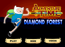 Finn si Diamantele