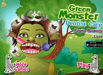 Fiona la Dentist