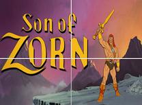 Fiul lui Zorn Puzzle