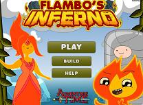 Flambo in Infern