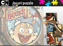 Flapjack Puzzle
