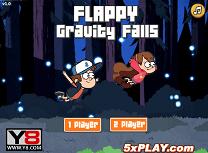 Flappy Ciudateni