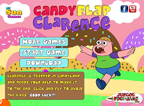 Flappy Clarence