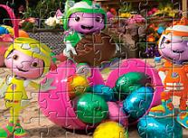 Floogals Puzzle