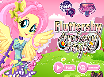 Fluttershy Arcasa
