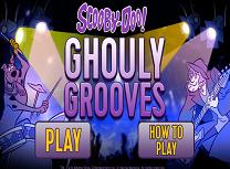 Formatia lui Scooby Doo
