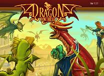 Fortareata Dragonului