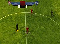 Fotbal 5 3D