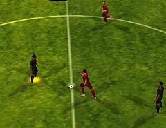 Fotbal 5S 3D