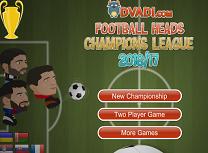 Fotbal Liga Campionilor