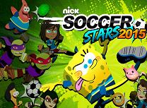 Fotbal Nickelodeon