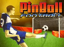 Fotbal Pinball