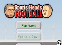 Fotbal cu Capul in 2