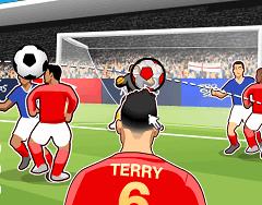 Fotbal cu John Terry