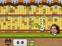 Fotbal cu Marionete