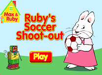 Fotbal cu Ruby