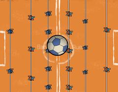 Fotbal de Masa in 2