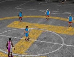Fotbal de Strada 3D