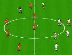 Fotbal in 2