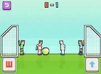 Fotbal in 4
