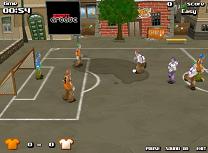 Fotbal in Trib